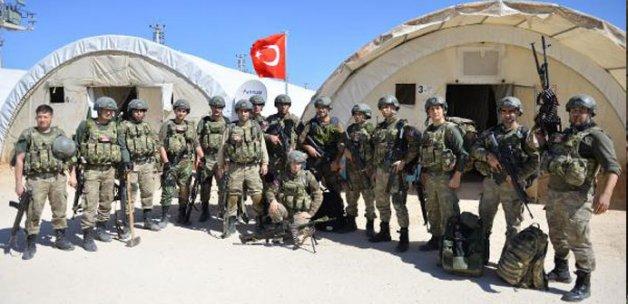 Nusaybin'de güvenlik operasyona çıkışı