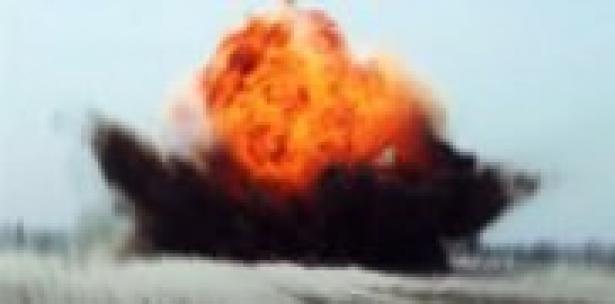 Nusaybin'de mayın patladı: 5 yaralı