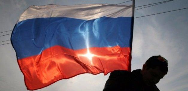 O bölge Rusya'ya bağlanıyor