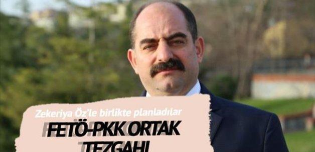 Öz, PKK itirafçılarıyla askere tezgâh kurdu