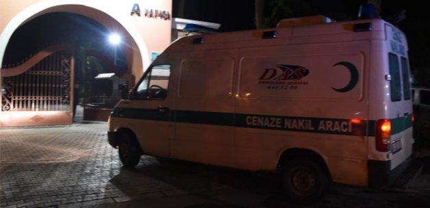 Özgecan'ın katili Suphi Altındöken, Tarsus'ta gömülmedi