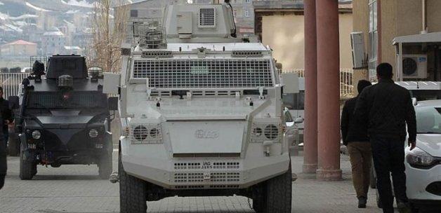 PKK'dan alçak tuzak! 6 ŞEHİT