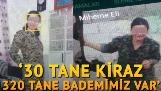 PKK'lı teröristlerin SMS şifreleri çözüldü
