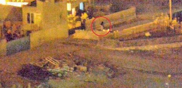PKK'ya yardım eden iki bekçi yakalandı