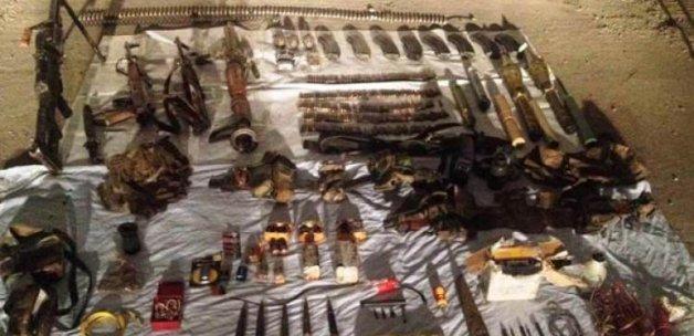 PKK'nın Bitlis yapılanması çökertildi