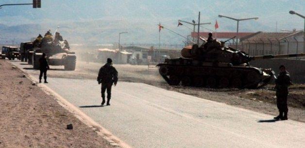 PKK'nın ikmal cennetine dikkat!