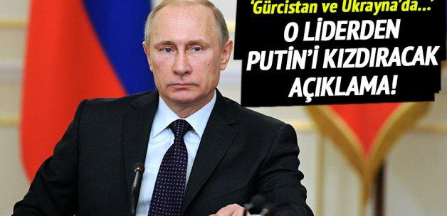 Polonya'dan Rusya'ya sert eleştiri!
