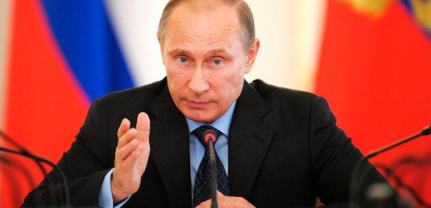 Putin'den çok konuşulacak hamle!