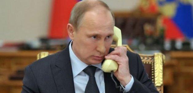 Putin'e meydan okudu!