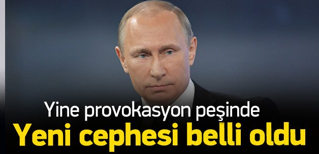 Putin'in yeni cephesi Karabağ