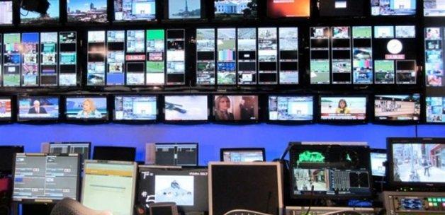 RTÜK'ten 24 kanala ceza