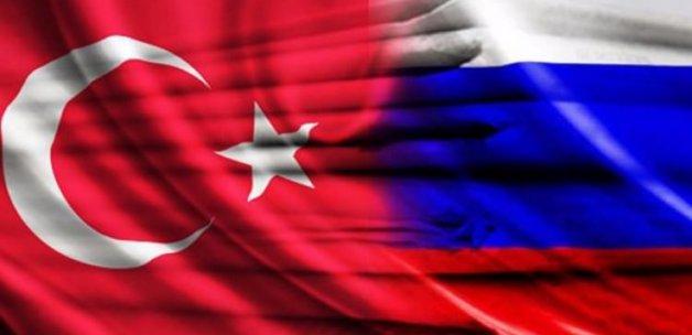 Rusya'dan çok çirkin 'Türk' hamlesi