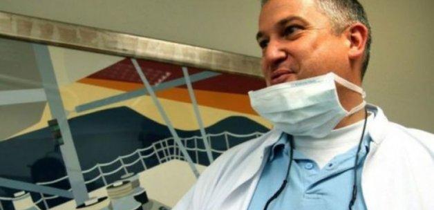 Sağlam dişleri çeken sadist dişçiye hapis cezası