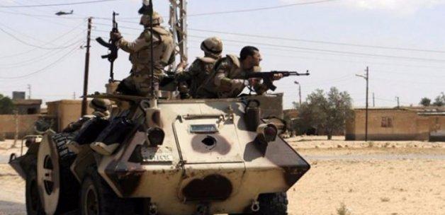 Sina'da bombalı saldırı: Ölü ve yaralılar var