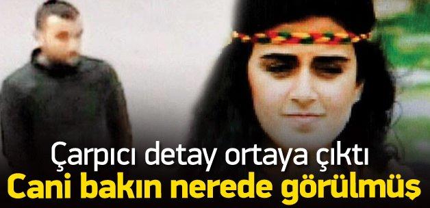 Sultanbeyli'den de bombacı Vahit çıktı