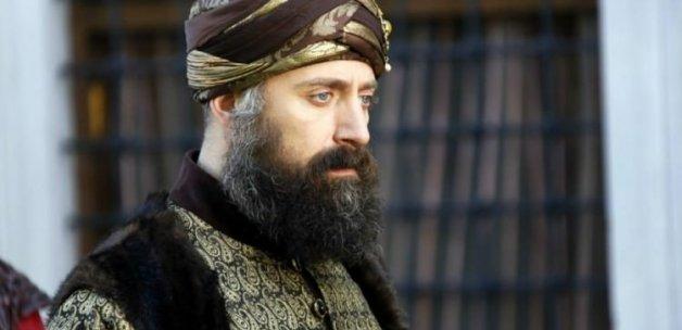 Sultandı Osmanlı kahramanı oldu