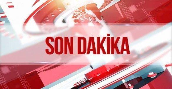 Suriye'den Kilis'e roket mermisi atıldı!