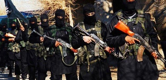 Terör örgütü IŞİD 300 kişiyi kaçırdı