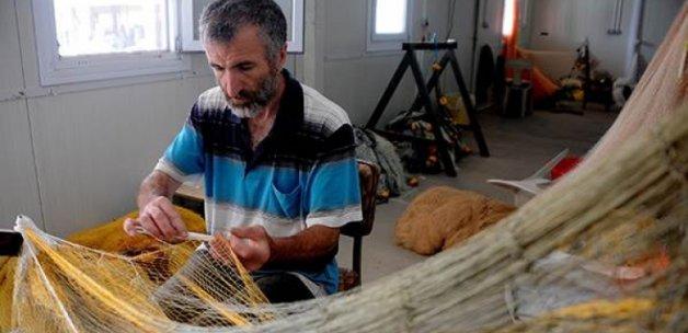 Türk balıkçılar gözaltına alındı!