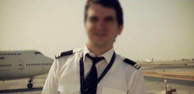 Türk Hava Yolları'nı şoke eden ölüm!
