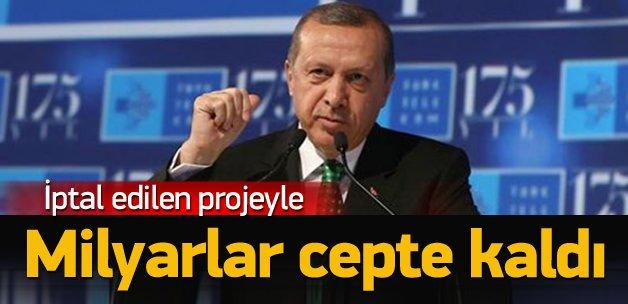 'Türkiye 4.5G ile 10 milyar dolardan kurtuldu'