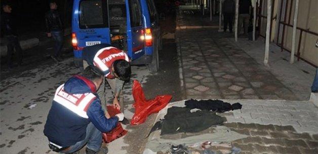 Türkiye'ye sızmaya çalışan DAEŞ'liler vuruldu