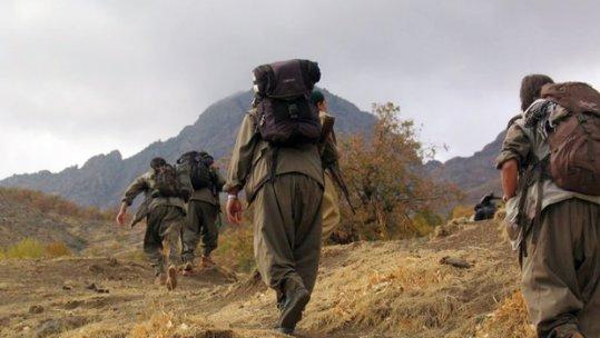 Yüksekova'da çatışma... 6 PKK'lı öldürüldü
