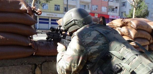 6 terörist daha öldürüldü