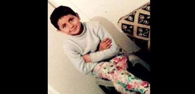 8 yaşındaki Emine salıncağın ipine dolanıp öldü
