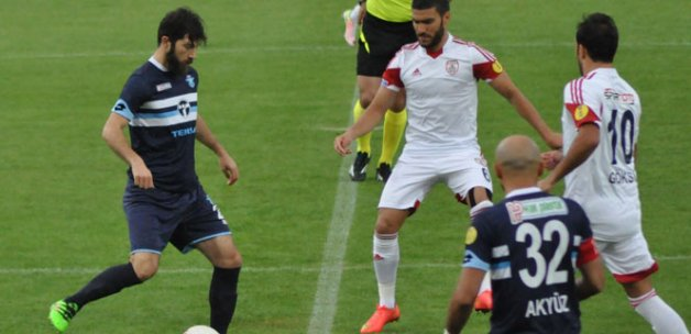 Adana'da gol yağmuru: 5-2