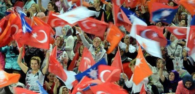 Ak Parti'de kritik gün ''Perşembe''