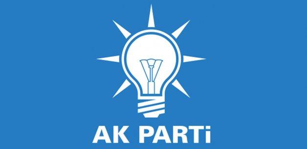 AK Parti'nin yeni genel başkanı açıklanıyor!