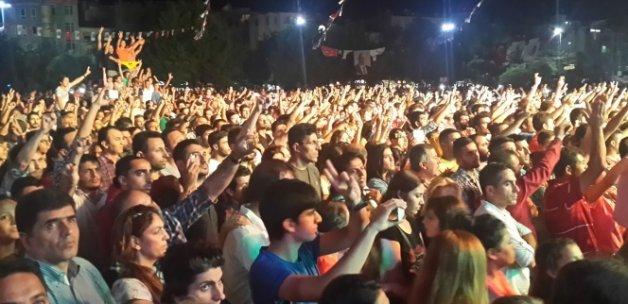 Antalya Emniyeti'nden Grup Yorum konseri uyarısı