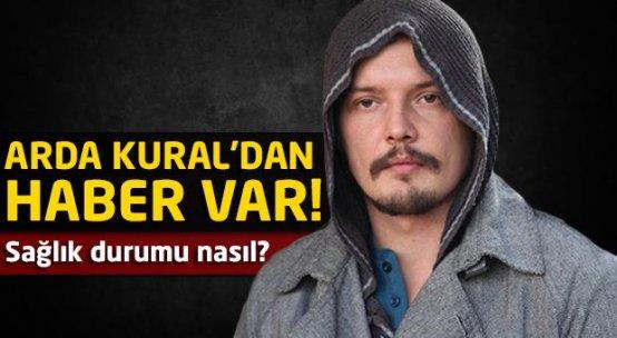 Arda Kural'dan Haber Var!