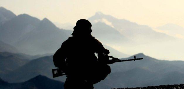 Azerbaycan-Ermenistan cephe hattında çatışma!