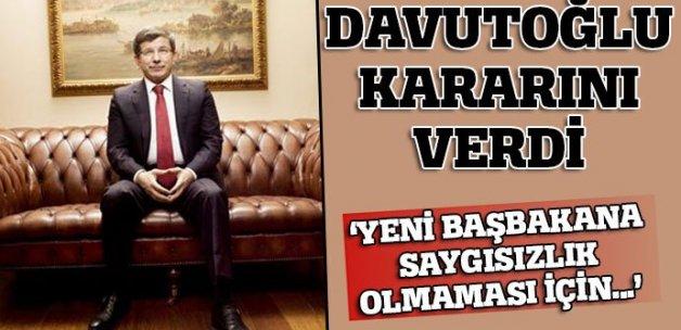 Başbakan Davutoğlu yeni dönemde ne yapacak?