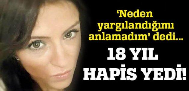 'Ben öldürmedim' dedi, 18 yıl ceza yedi