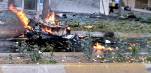 Bombalı saldırıda yaralananların isimleri belli oldu