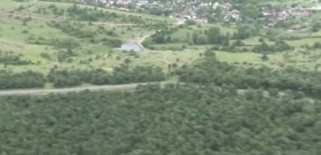 Bulgaristan'dan Türkiye sınırında mülteci önlemi