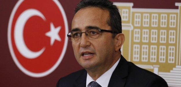 CHP'li vekil komisyonda AK Parti milletvekillerinden alkış aldı