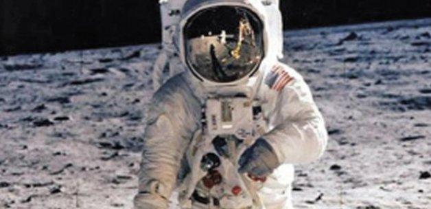 Çin en geç 2036'da Ay'a astronot gönderecek
