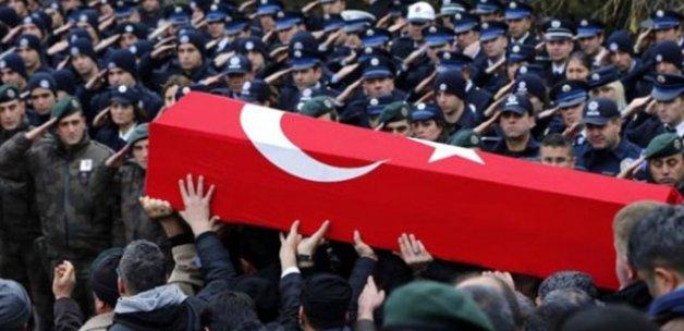Çukurca'da şehit olan 8 askerin isimleri belli oldu