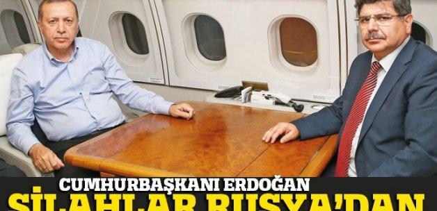 Cumhurbaşkanı Erdoğan: Oyunların farkındayız