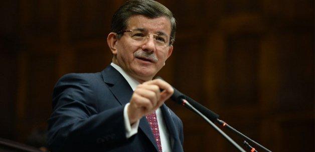 Davutoğlu Bosna-Hersek'e gidiyor