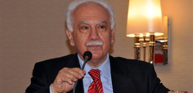 Doğu Perinçek'ten 'Fethullah Gülen' çıkışı