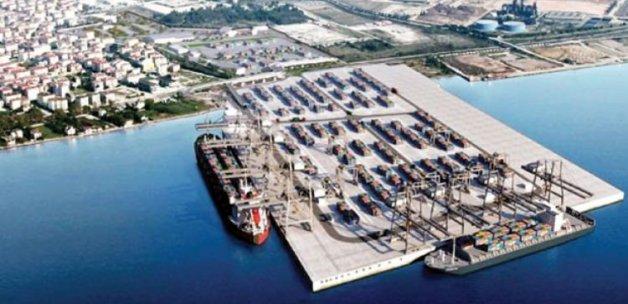 Dubai Port açılıyor