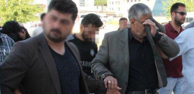 Elazığ'daki IŞİD operasyonunda 2 tutuklama
