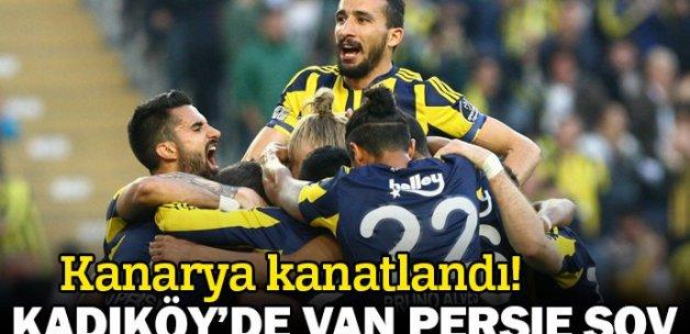 Fenerbahçe Gaziantepspor Maçı Özeti ve Golleri (FB ANTEP MAÇI SKORU, GENİŞ ÖZETİ)