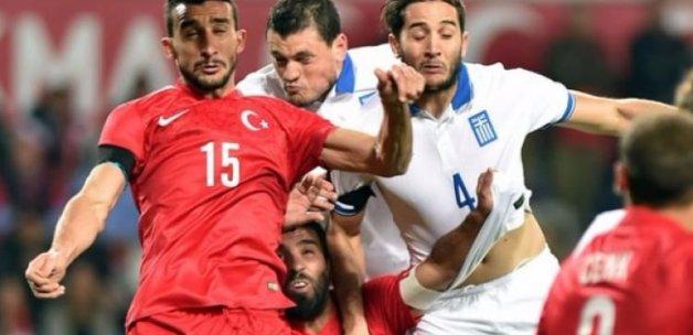 FIFA açıkladı! Milli Takım hükmen galip!