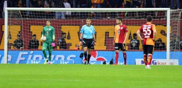 Galatasaray rekor kırdı!
